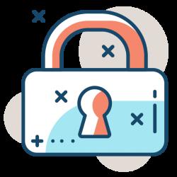 mdlive is secure padlock