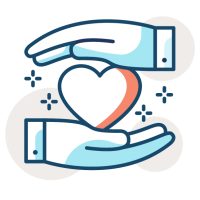 shared health icon