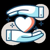 shared health icon