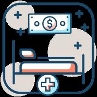 sick pay icon