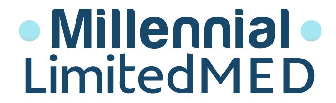 Millennial LimitedMED logo